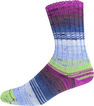 SUPERSOCKE 297 Merino Extrafein - COLOR 100g / 420m