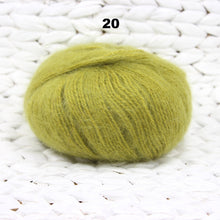 CONTESSA LIGHT 25g / 135m