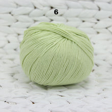 BBB COTTON BABY SOFT 50g / 179m