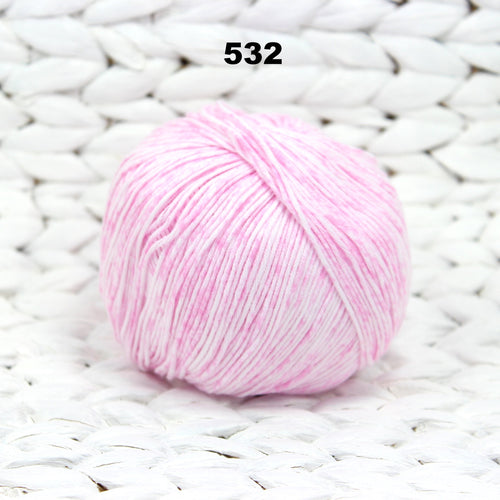 COTTON BABY SOFT PRINT 50g / 179m