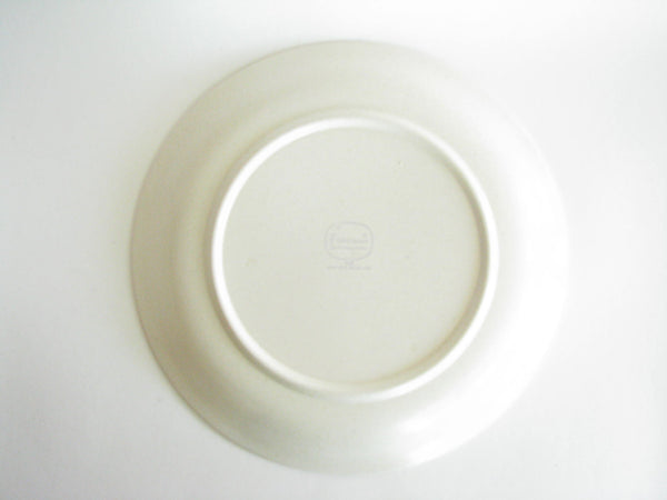 edgebrookhouse - 1960s Franciscan Earthenware Tulip Time Dinner Plates - Set of 5