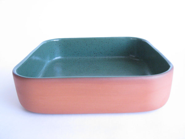 edgebrookhouse - Handcrafted Clay Pottery Trays - Set of 2