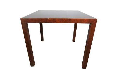 edgebrookhouse - Mid-Century Modern Milo Baughman for Directional Parsons Style Dining Table