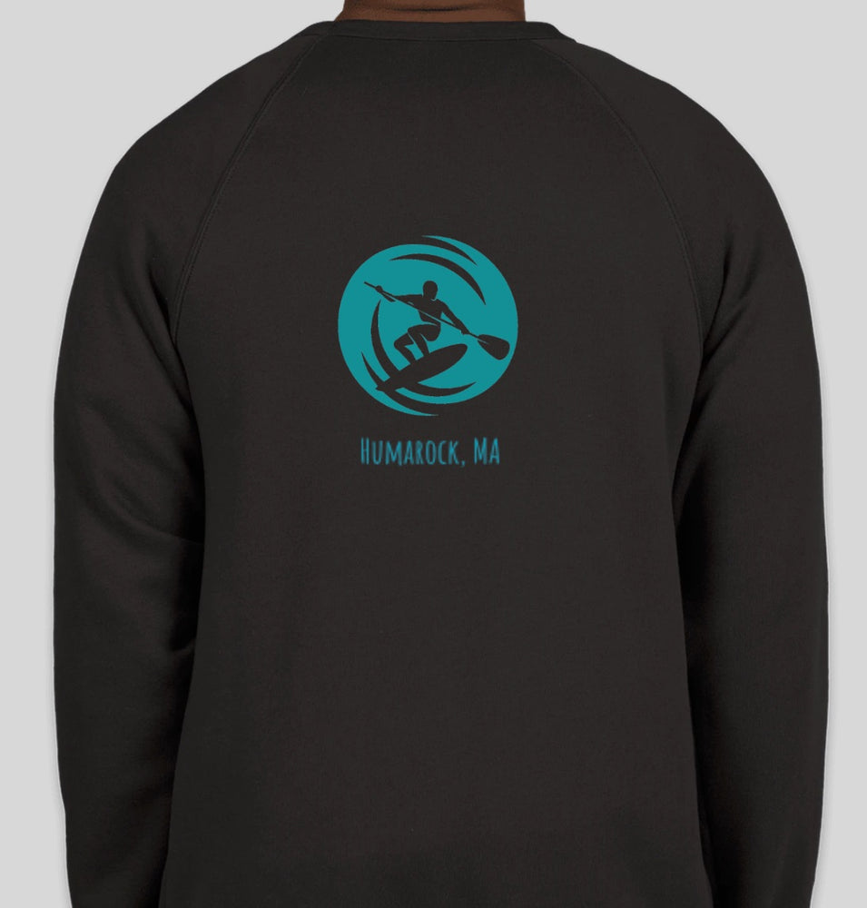 Ultra Soft Crewneck Paddlesurf Sweatshirt