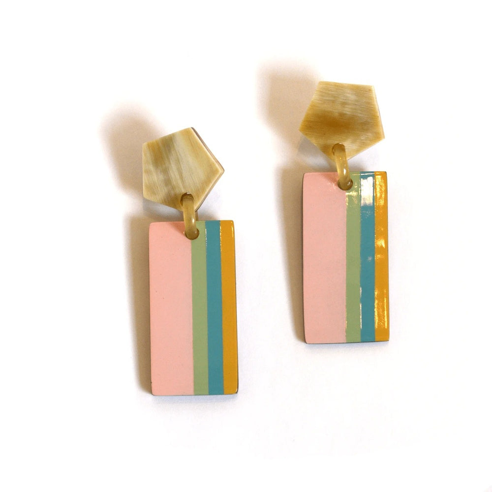 Sea View Cabana Earrings