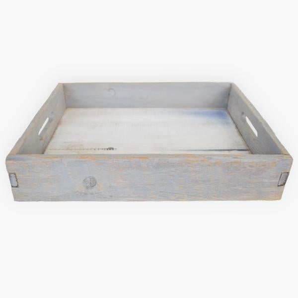 Surf Day Serving Tray