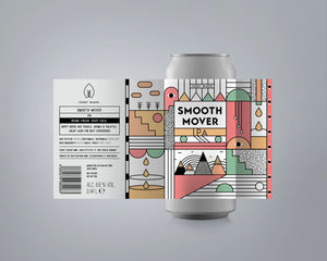 Smooth Mover | 4 Pack