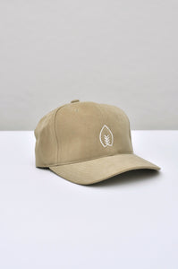 Logo Baseball Hat – Various Colors