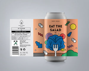 Eat The Salad IPA | 4 Pack
