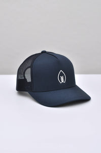 Logo Retro Trucker Hat – Various Colors