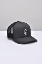 Load image into Gallery viewer, Logo Retro Trucker Hat – Various Colors