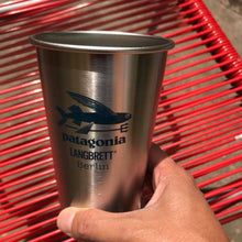 Load image into Gallery viewer, LANGBRETT PATAGONIA Steel Pint 16oz