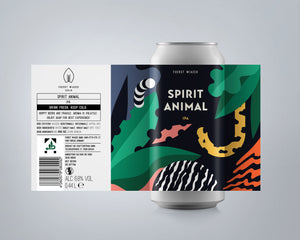 Spirit Animal IPA | 4 Pack