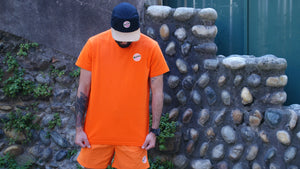T-shirt - Acid Orange - Acid Gum
