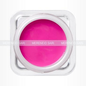 Coloured Gel Fashion Fuchsia 5ml
