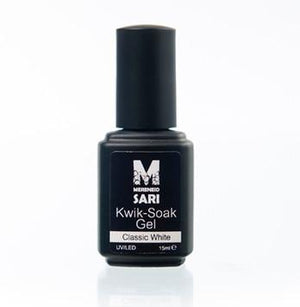 Gel Polish - Classic White 15ml