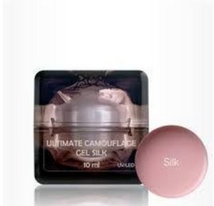 ULTIMATE CAMOUFLAGE GEL SILK 15ML