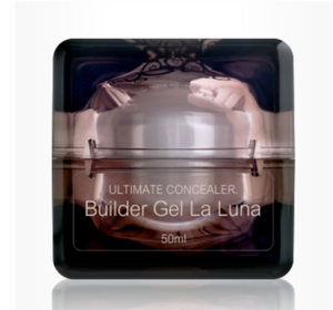 ULTIMATE CONCEALER BUILDER GEL LA LUNA
