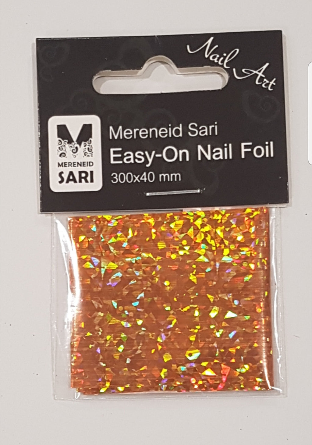 Easy-One Nail Foil 300×40mm