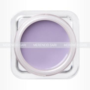 Coloured Gel Lavender Powder 5ml