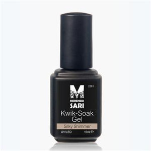 GEL POLISH - Silky Shimmer 15ml