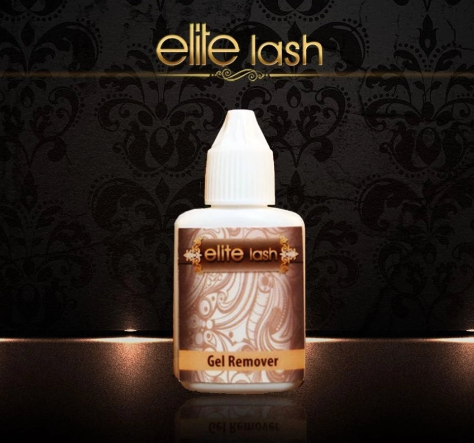 ELITE GEL REMOVER 10ML