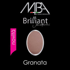 9 Brilliant GRANATA 6g