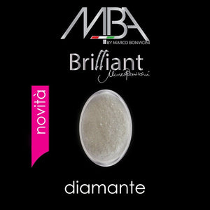 3 Brilliant DIAMANTE 6g