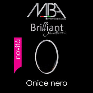 11 Brilliant ONICE NERO 6g