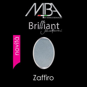 8 Brilliant ZAFFIRO 6g