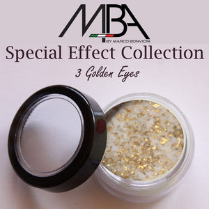 3 Special Effect GOLDEN EYES 6g