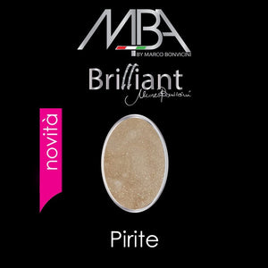 19 Brilliant PIRITE 6g