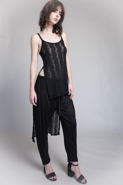 Dosho Lace Tank