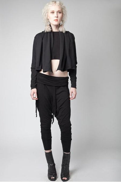 Kcn Crop Jacket