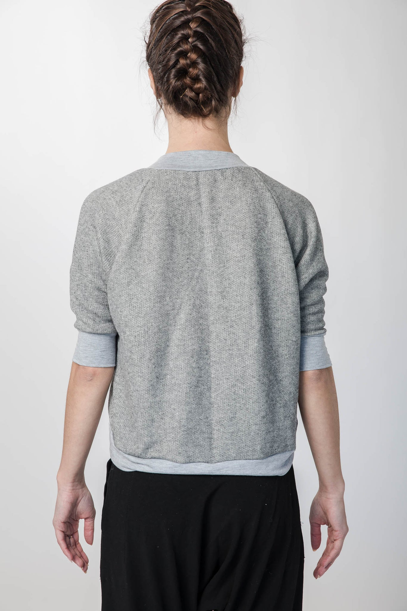 Hadley Terry Sweater