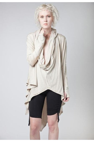 Mari Sweater/Wrap
