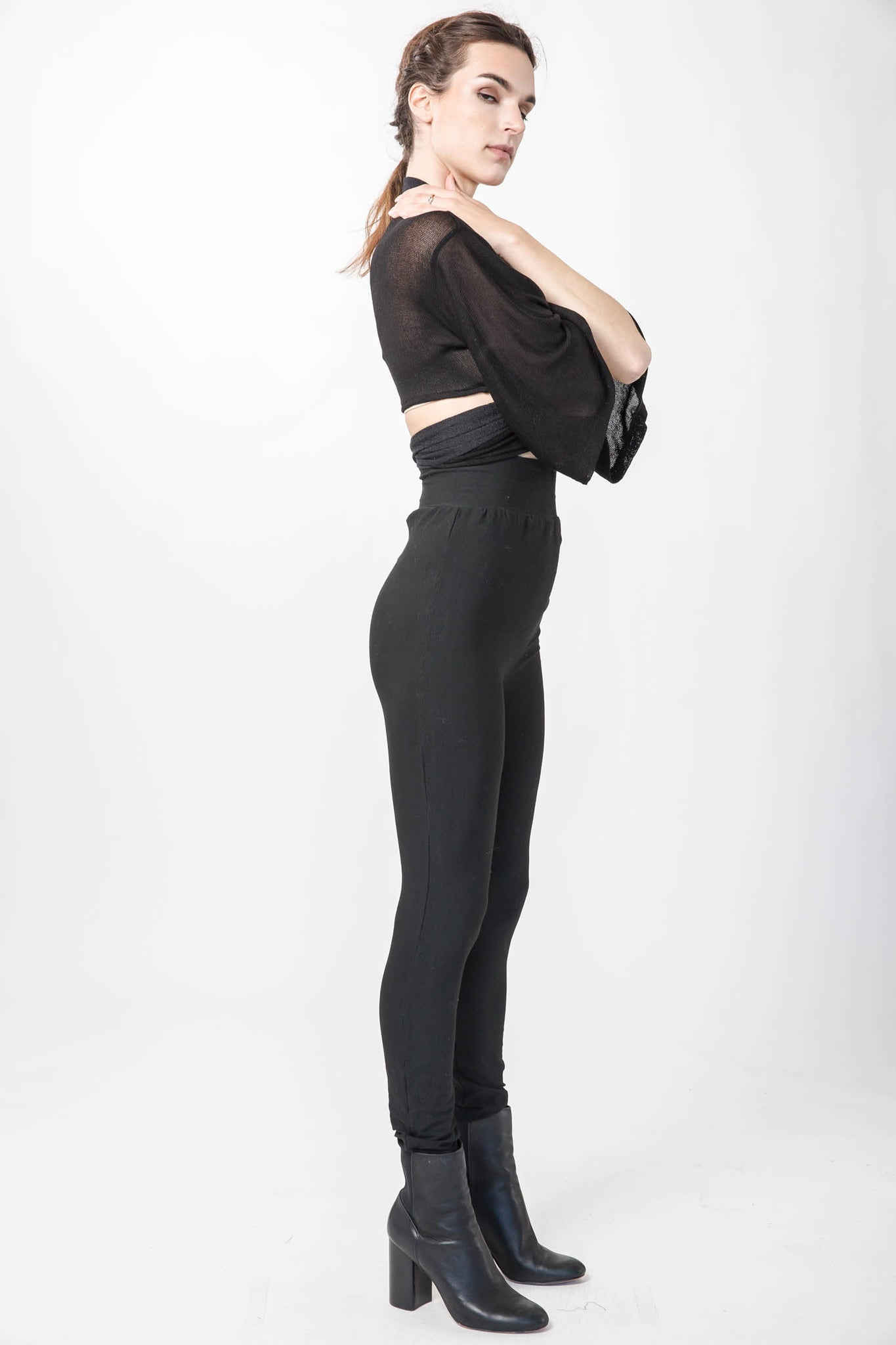 Mimi High Waisted Leggings