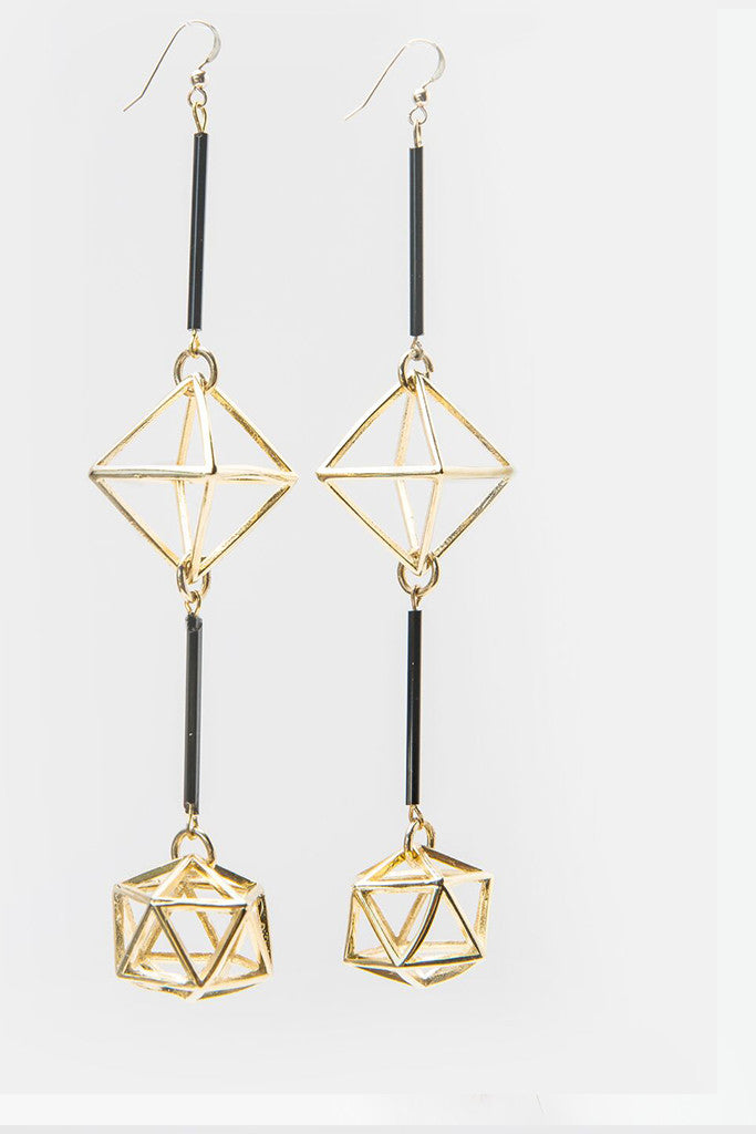 Shala Earrings