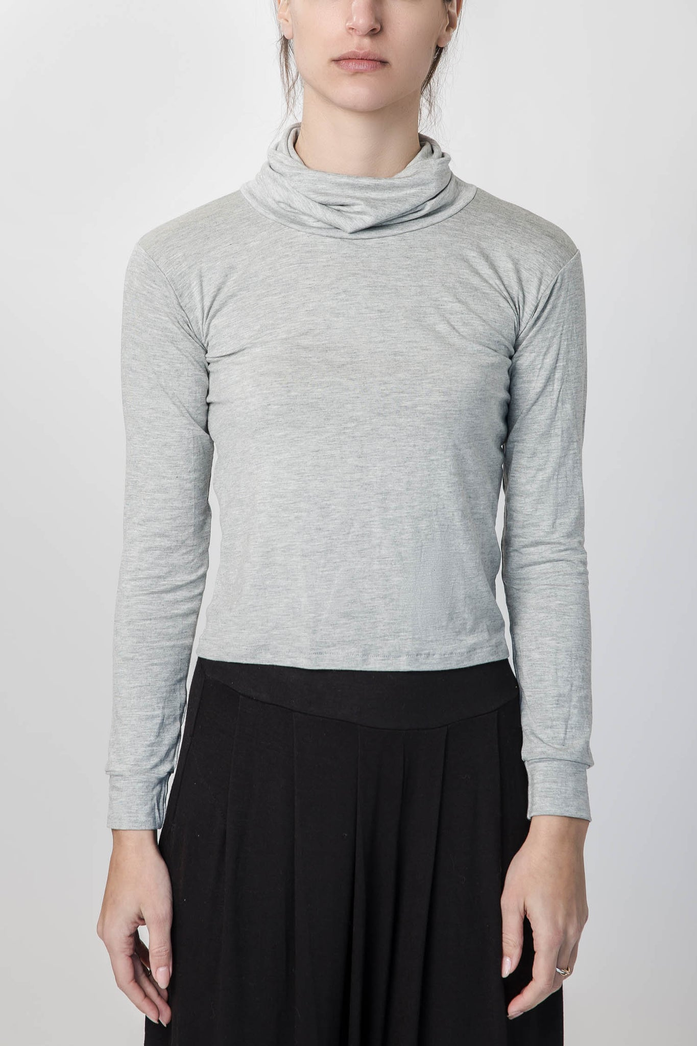 Tonya Turtleneck Top