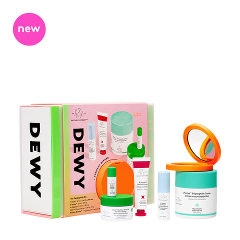 Dewy - The Polypeptide Kit