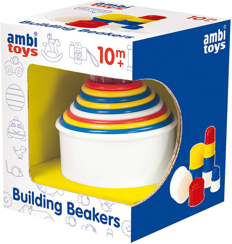 Ambi Build Beakers The Bubble Room Toy Store Skerries Dublin