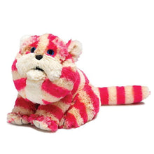Load image into Gallery viewer, Intelex Bagpuss Plush Microwavable The Bubble Room Toy Store Dublin