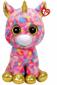 "Ty Beanie Boo Fantasia Large 16"" The Bubble Room Toy  Store Dublin"