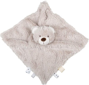 Bigjigs Buddy Bear  Comforter The Bubble Room Toy Store Dublin