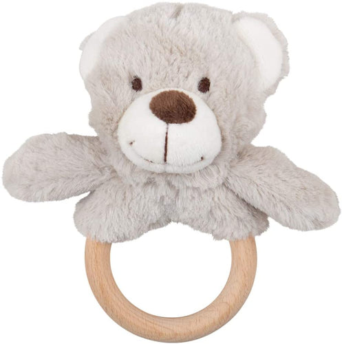 Bigjigs Toys Buddy Bear Touch Ring The Bubble Room Toy Store Dublin