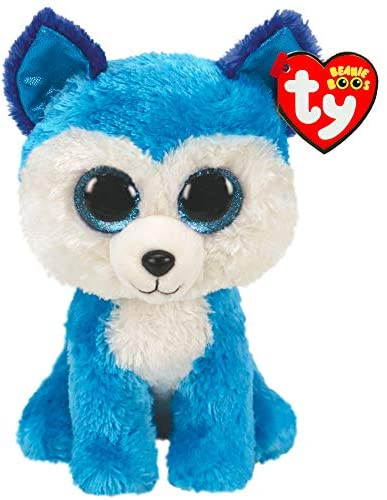 Ty Boo Buddies Prince Husky The Bubble Room Toy Store Skerries Dublin