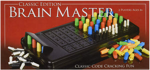 Brain Master Classic Edition The Bubble Room Toy Store Dublin