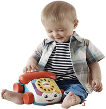 Load image into Gallery viewer, Fisher Price Chatter Telephone The Bubble Room Toy Store Dublin