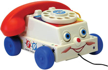 Load image into Gallery viewer, Fisher Price Classics Retro Chatter Phone The Bubble Room Toy Store Dublin