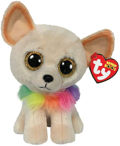 Ty Beanie Boos Chewey Chihuahua The Bubble Room Toy Store Skerries Dublin
